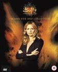 Buffy the Vampire Slayer: Series 5 (Standard plastic case packaging) [1998]
