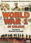 The First World War In Colour [2003]