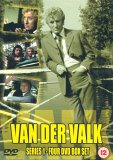 Van Der Valk - Series 1 Boxset [1972]