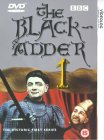 Blackadder: Complete Series 1