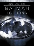 Batman Returns (2 Disc) [1992]