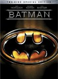 Batman (2 Disc) [1989]