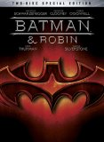 Batman And Robin (2 Disc) [1997]
