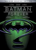 Batman Forever (2 Disc) [1995]