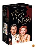 The Thin Man Collection [1934]