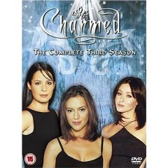 Charmed - Season 3 DVD