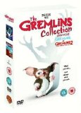 Gremlins / Gremlins 2 - The New Batch [1984] DVD