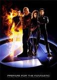 Fantastic Four 2 Disc [2005]