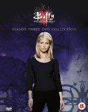 Buffy The Vampire Slayer - Season 3 [1998]