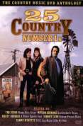 Various Artists - 25 Country Number 1s