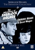 Sherlock Holmes - Adventures / The Secret Weapon