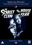 Sherlock Holmes - Scarlet Claw / The House Of Fear