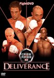Cage Rage - Vol. 10 - Deliverance