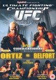 Ultimate Fighting Championship 51 - Super Saturday