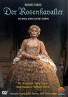 R. Strauss: Der Rosenkavalier - Royal Opera House/Solti [1985] DVD