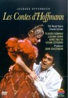 Offenbach: Les Contes d'Hoffmann -- Royal Opera House/Pretre [1981]