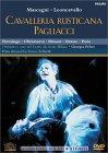 Mascagni: Cavalleria Rusticana / Leoncavallo: Pagliacci [1982]