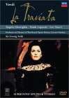 Verdi: La Traviata -- Royal Opera House