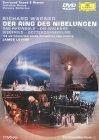 Wagner: Der Ring des Nibelungen -- Metropolitan/Levine