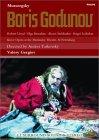 Boris Godunov - Mussorgsky [1992]