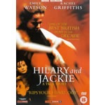 Hilary And Jackie (Wide Screen)