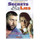 Secrets And Lies (Wide Screen)