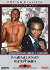 Sugar Ray Leonard - Welterweights