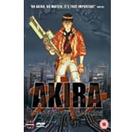 Akira - (Ultimate Collection) (Two Discs)