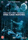 WWE - Incredible Steel Cage Matches