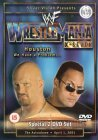 WWF - Wrestlemania X-Seven