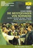 Die Meistersinger Von Nurnberg - Wagner