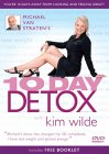 Michael Van Straten's 10 Day Detox With Kim Wilde