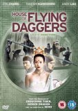 House Of Flying Daggers [2004]