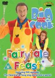 Big Cook Little Cook - Fairytale Feast