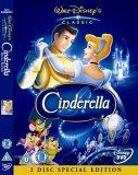Cinderella Special Edition  (Disney) [1950]