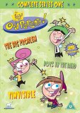 Fairly Odd Parents - Complete Series 1