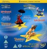 Mary Poppins / Tarzan / Lilo And Stitch [1964]