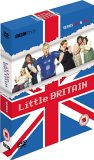 Little Britain - Series 1 And 2