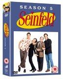 Seinfeld - Season 5 (4 discs)