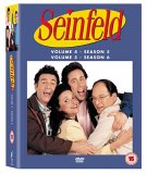Seinfield -  5 & 6 Box Set