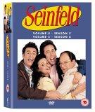 Seinfield -  5 & 6 Box Set