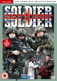 Soldier Soldier - The Complete Series 7