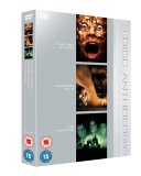 13 Ghosts  /  Darkness Falls  /  The Haunting