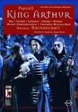 King Arthur - Purcell DVD