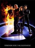 Fantastic Four (1 Disc)