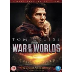 War Of The Worlds [2005]