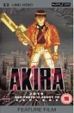 Akira [UMD Universal Media Disc]