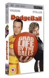 Dodgeball: A True Underdog Story [UMD Universal Media Disc]