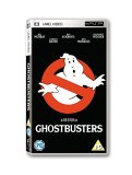 Ghostbusters [UMD Universal Media Disc]