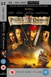 Pirates Of The Caribbean [UMD Universal Media Disc]